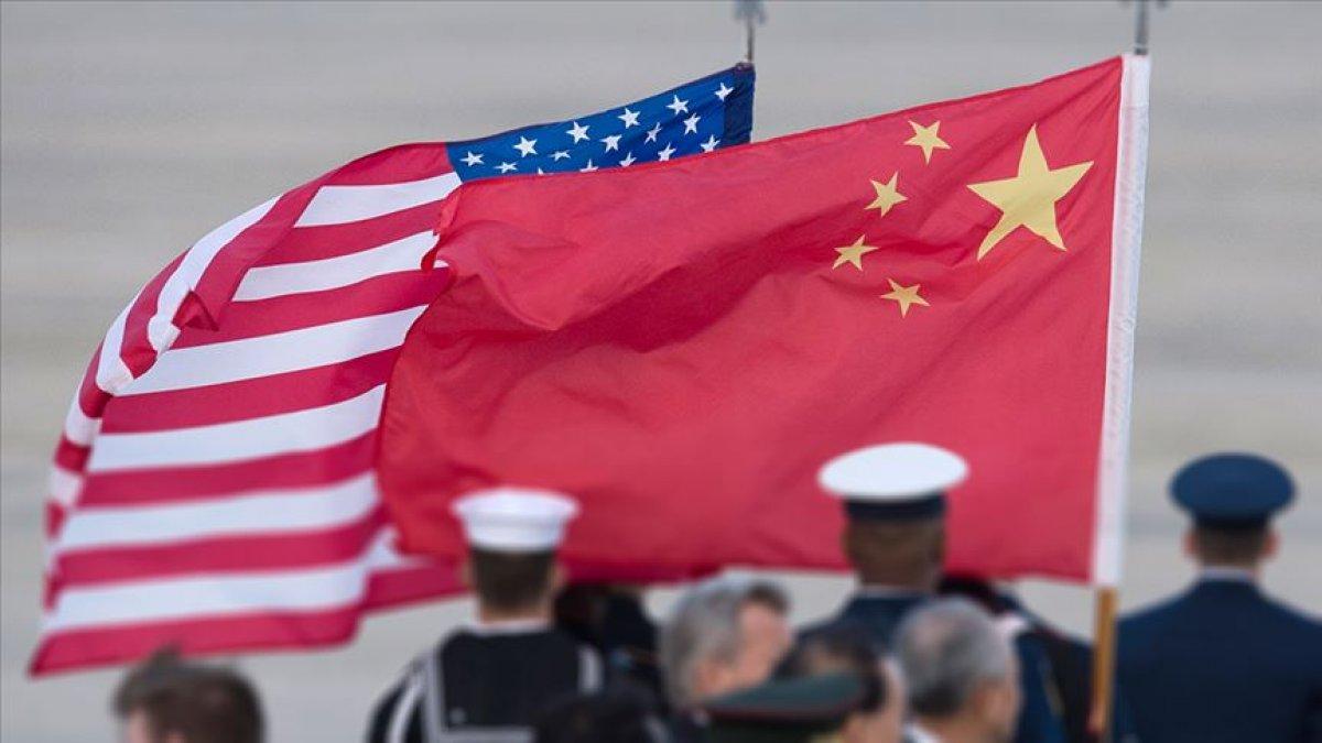 ABD ile Çin ortak noktada buluşmak istiyor
