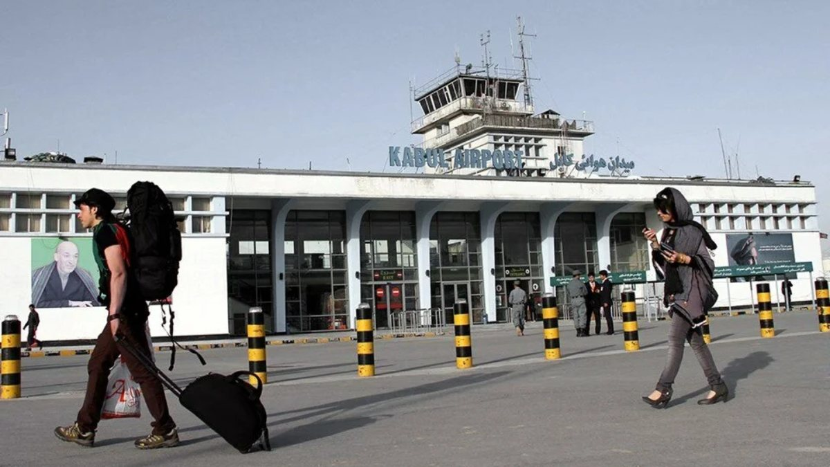 ABD'den Kabil Havaalanı açıklaması: Hayati öneme sahip