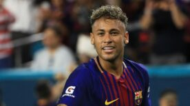 Barcelona, Neymar ile 'adli' konuda anlaştı