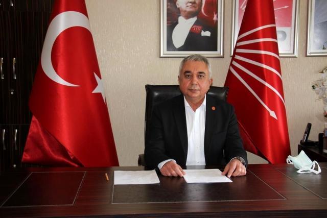 CHP İl Başkanı Çankır; Önce vatan diyenlerin izinde yürümeye devam edeceğiz