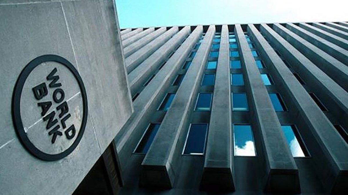 Dünya Bankası salgınla mücadelede son 15 ayda 157 milyar dolar harcadı
