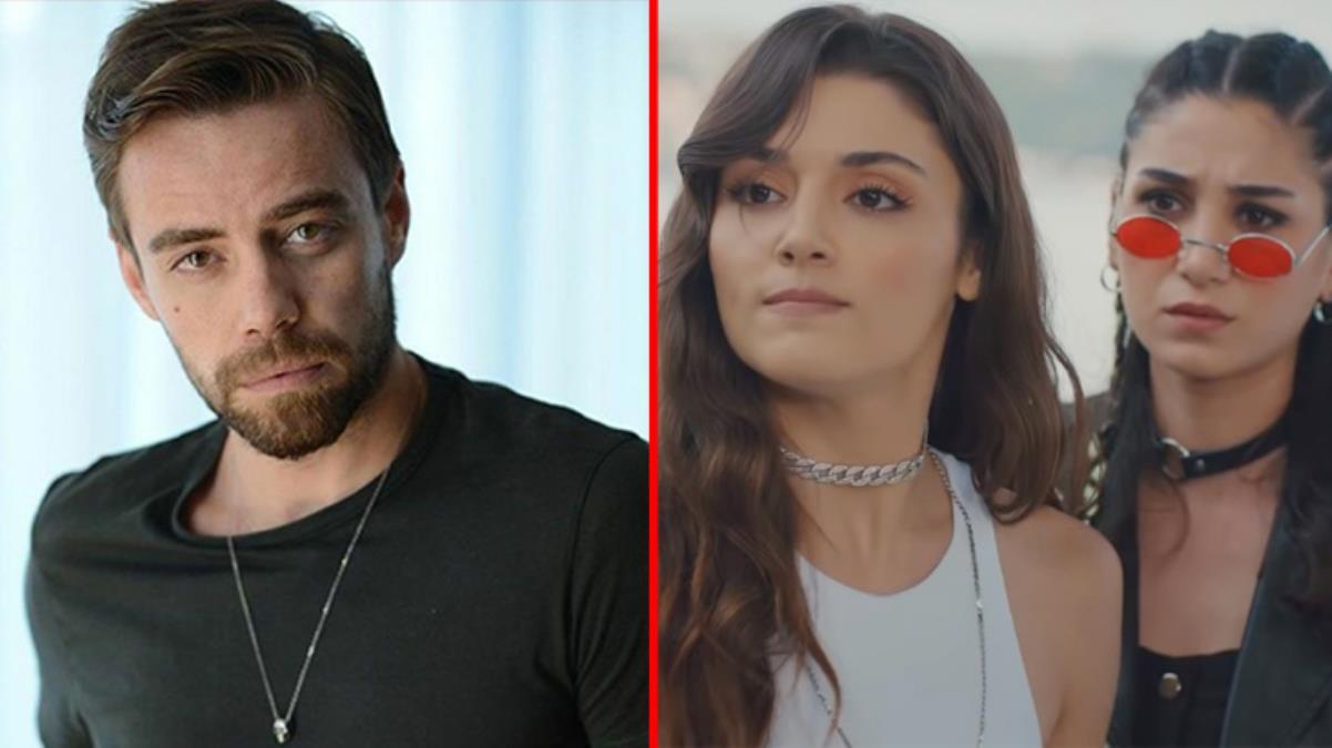 Hande Erçel, eski sevgilisi Murat Dalkılıç ile aşk yaşamaya başlayan Sitare Akbaş'ı sildi