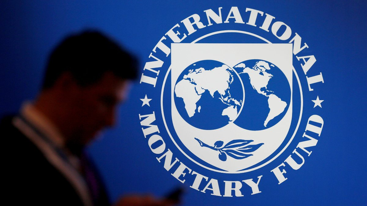 IMF'nin 2021 küresel büyüme tahmini yüzde 6