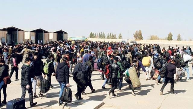 İngiltere'nin Afgan mülteciler için Türkiye'ye merkez kurma planı iddialarına Dışişleri Bakanlığı'ndan açıklama: Doğru değil