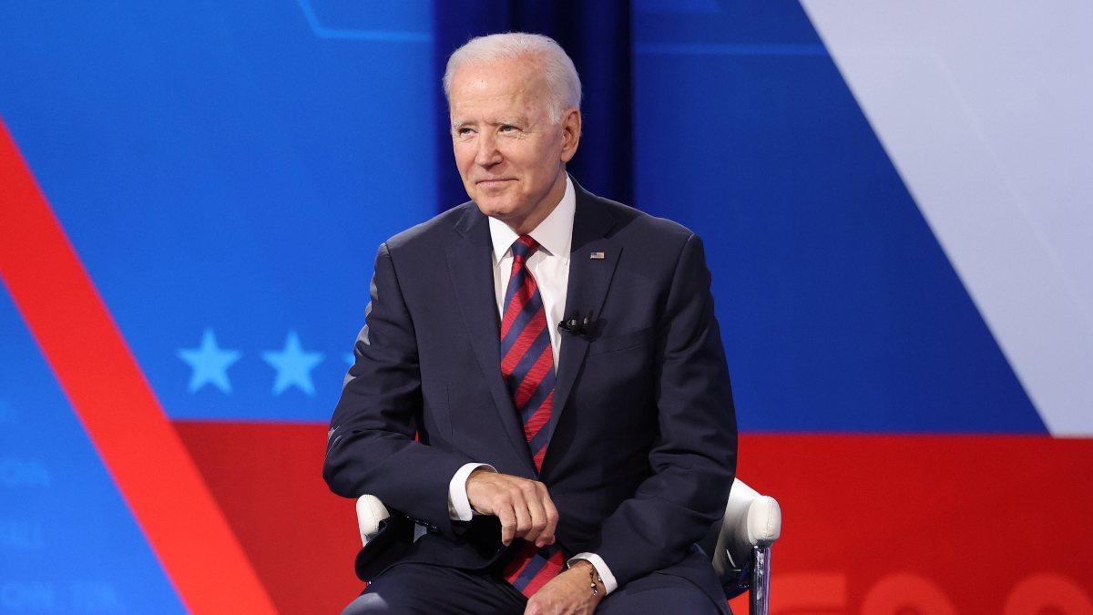 Joe Biden'dan 12 yaş altı için koronavirüs aşısı yorumu