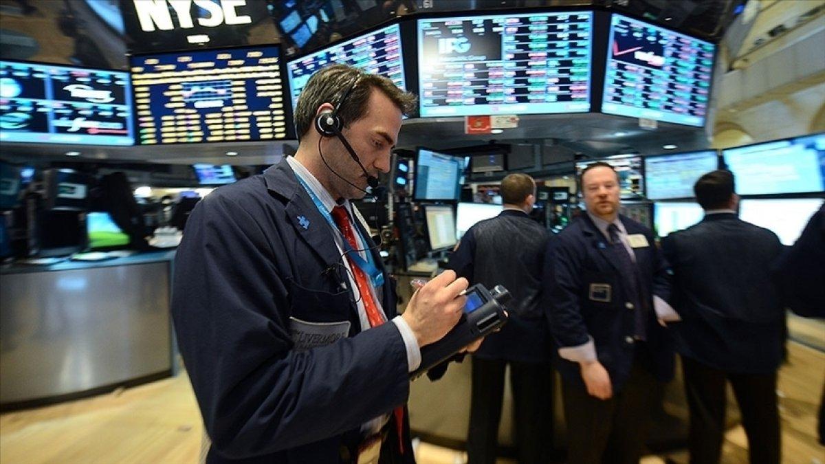 Küresel piyasaların gözü Fed'in toplantısında