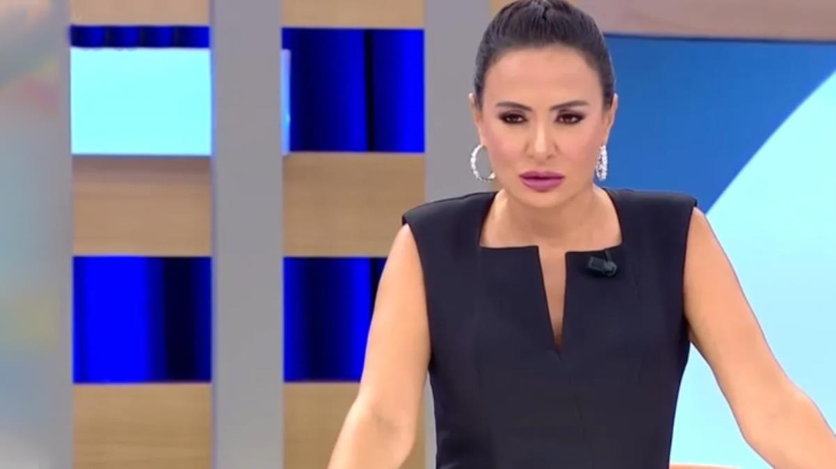 Kürkçe konuştuğu için konuğunu programdan alan Didem Arslan Yılmaz'ın İngilizce yayın yaptığı anlar gündeme geldi