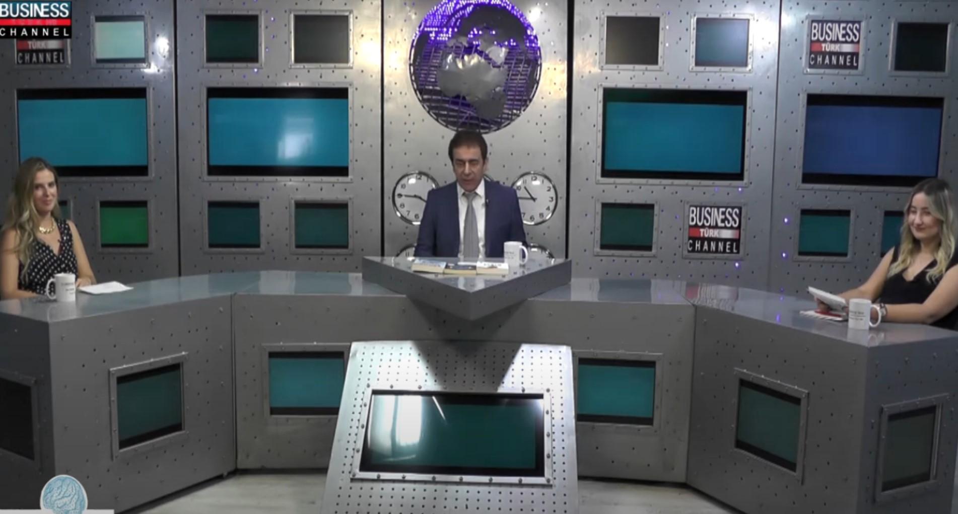 DR. MEHMET YAVUZ ile BEN BİLMEM 'BEYİN' BİLİR