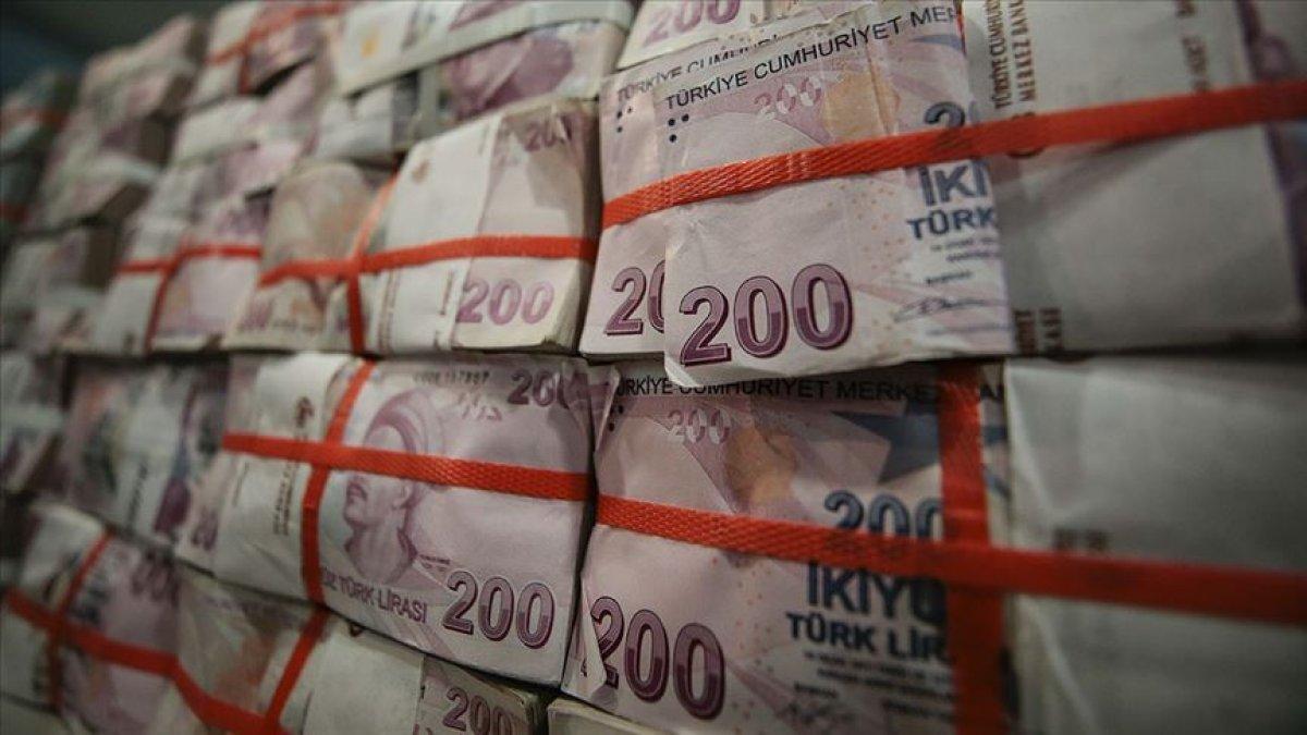 Merkez Bankası repo ihalesiyle piyasaya 36 milyar lira verdi