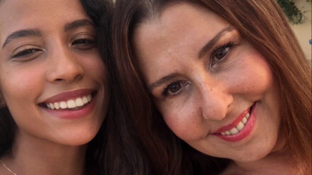 Nilüfer'in kızı koronavirüse yakalandı