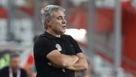 Son dakika – Ersun Yanal: Neredeyse maçı kaybettiriyordu