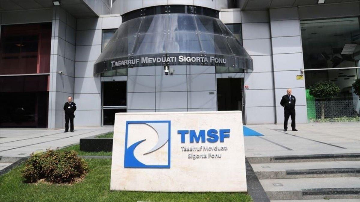 TMSF, Akmis Tarım Ticari ve İktisadi Bütünlüğü'nü satışa çıkardı