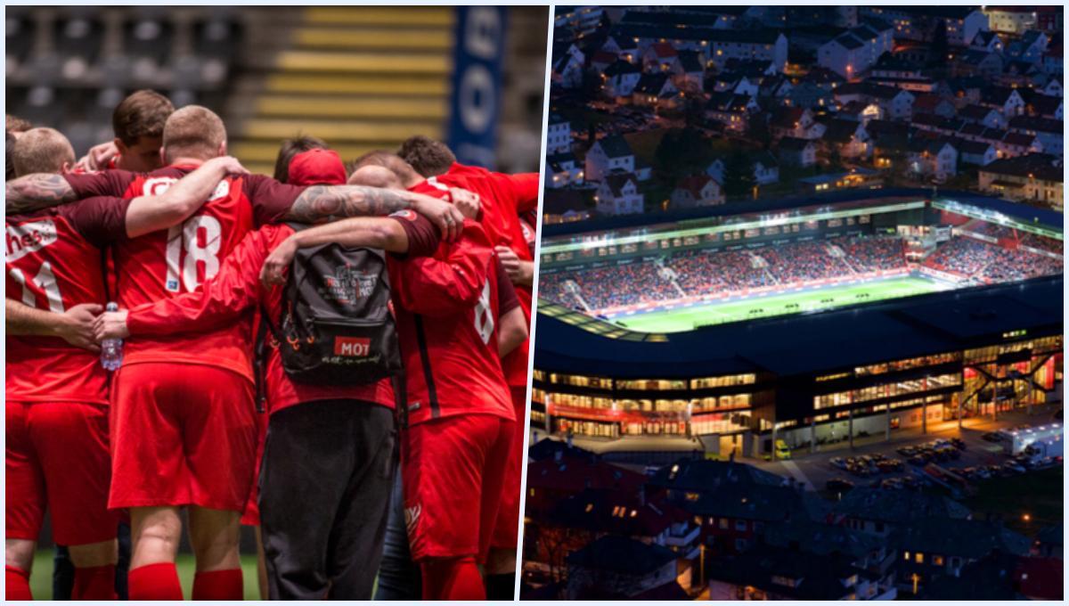 Toplu Seks Skandalı Haberleri İle Sallanan Norveç Çıkışlı Futbol Takımı SK Brann