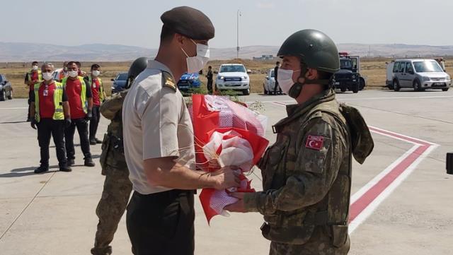 Türk askerinin Afganistan tahliyesi tamamlandı