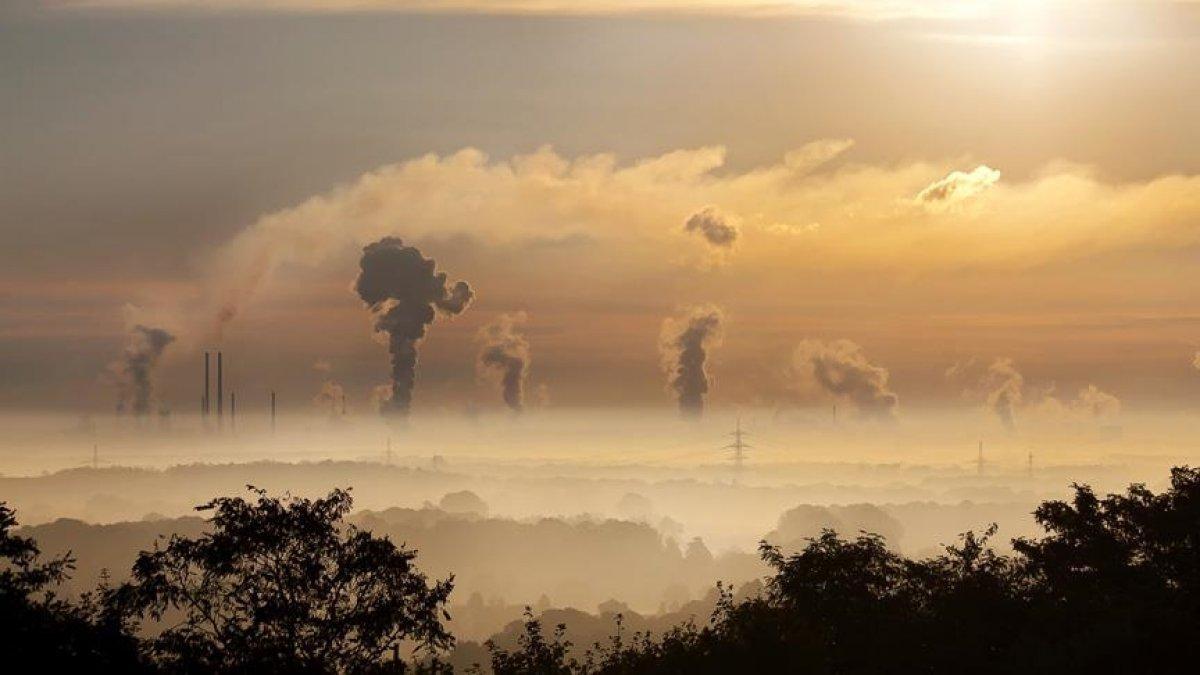 Türkiye, AB'nin sınırda karbon düzenleme uygulamalarını destekliyor
