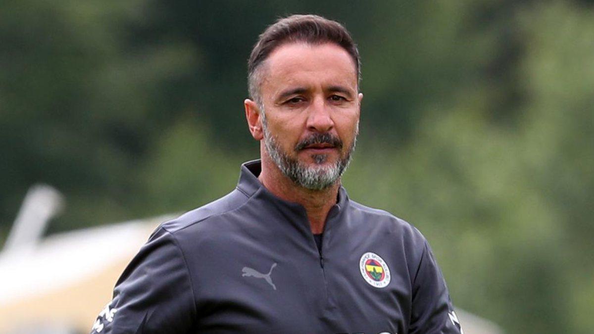 Vitor Pereira 3-4-3'ü ezberletiyor