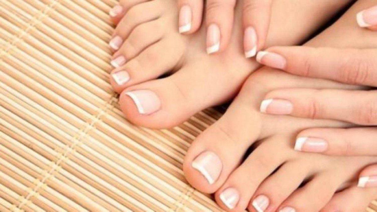 Yaz aylarında ayak bakımı için 10 ipucu