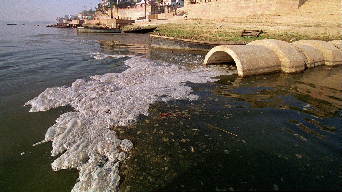 Yeni küresel tehdit: Atık su tesislerinde aşırı dirençli bakteriler